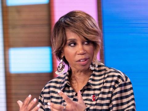 Trisha Goddard targeted by KKK and called N-word in horrific racist abuse