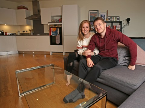 What I Rent: Lauren and Sam, £1,650 a month for a one-bedroom flat in West Hampstead, London