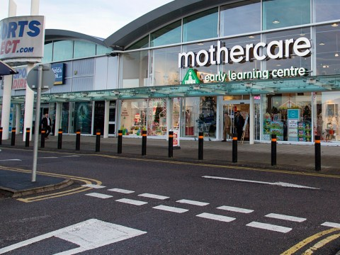 Why has Mothercare gone into administration and which stores are closing?