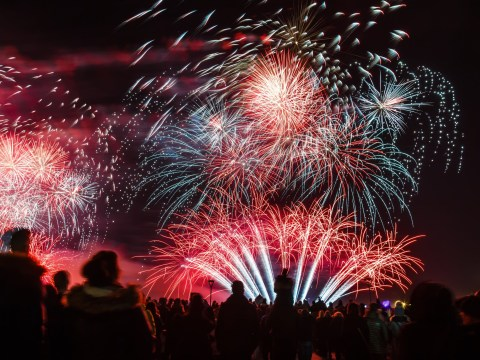 Facts about Bonfire Night and all the words to the traditional poem for the 5th of November