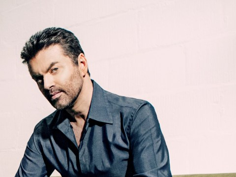 How has George Michael released a new song three years after death?