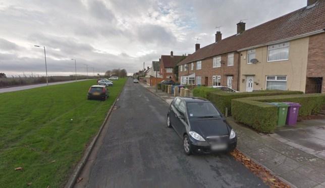 Hale Drive, Speke, Liverpool (Picture: Google)