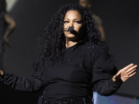 Hordes of Janet Jackson fans storm out of Australian concert over 'terrible lip-syncing'