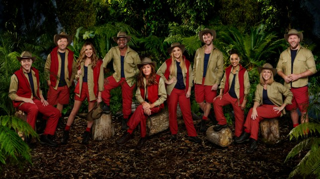 When is the I'm A Celebrity…Coming Out show on ITV?