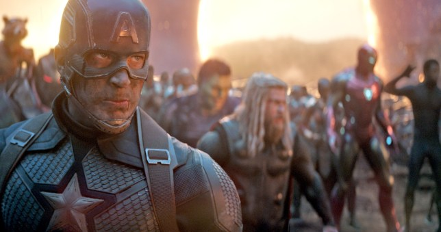 Avengers: Endgame released script confirms Captain America time travel details and unseen deaths