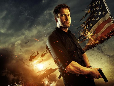Gerard Butler better get himself ready as the Fallen franchise could be getting three more movies
