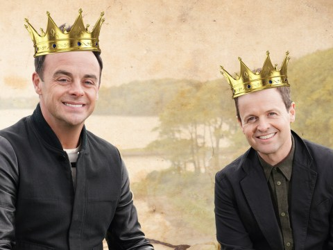 Ant and Dec both discover they're descended from Irish royalty 'like Game Of Thrones'