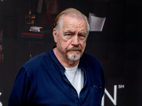 Brian Cox was 'very against' smoking weed before picking it up at 50, but is convinced it makes politics 'easier to bear'