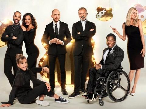 Children in Need raises massive £47million for charity on star-studded night