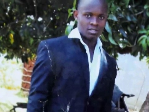 Kenyan airport worker who fell from plane was 'curious' about UK life