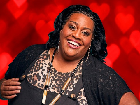 Alison Hammond 'joins Celebs Go Dating' to find love after two years of singledom