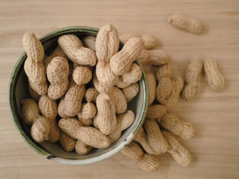 'Life-saving' jab could stop peanut allergies 'for up to six weeks'