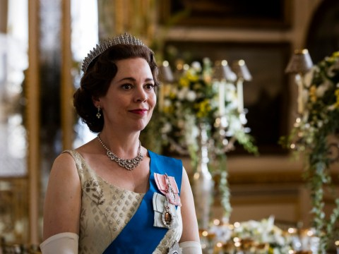 The Crown will end after season 5, confirms creator