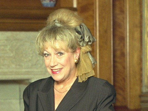 Last Of The Summer Wine and Corrie actress Jean Fergusson dies aged 74