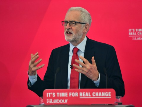 Labour split on immigration as party set to finalise election manifesto