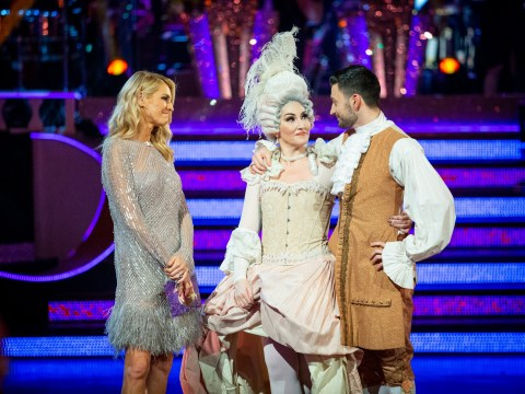 Strictly Come Dancing fans 'gutted' as Michelle Visage eliminated after facing Saffron Barker in dance-off