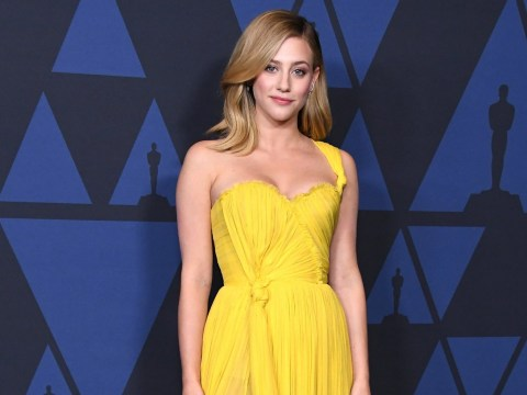 Riverdale's Lili Reinhart opens up about gaining weight 'due to depression': 'I felt very insecure'
