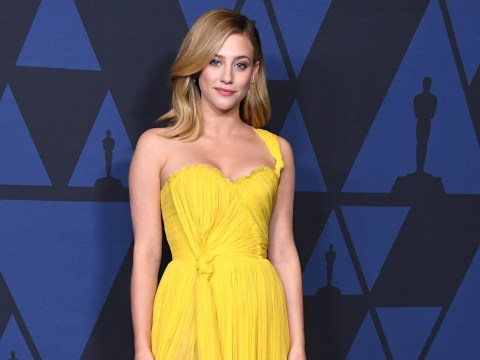 Riverdale actress Lili Reinhart disgusted over 'make me slim' app