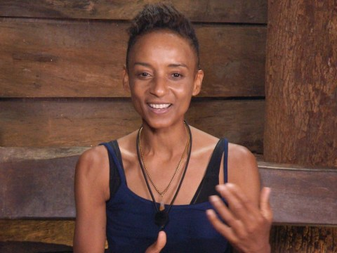Who is I'm A Celebrity star Adele Roberts' girlfriend Kate Holderness?
