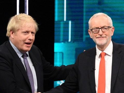 Who won last night's ITV debate between Boris Johnson and Jeremy Corbyn?