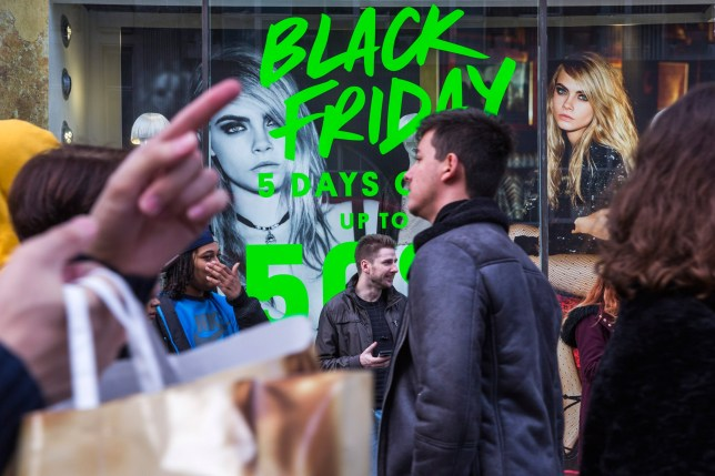 How to protect yourself from Black Friday scams