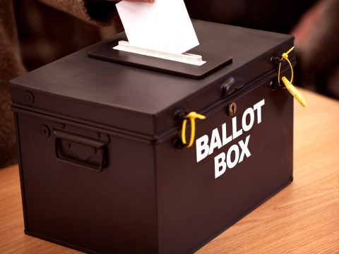 How to register to vote in the 2019 General Election