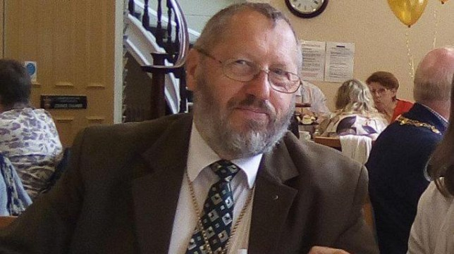 Tories quietly reinstate councillor who posted anti Muslim comments (Picture: David Abbott/Facebook)