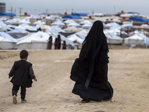 British children of Isis parents to return to UK