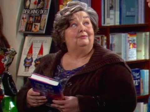 The Big Bang Theory and Glee actress Jane Galloway Heitz has died aged 78