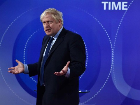 Boris Johnson refuses to apologise for 'letterbox and bum boys' jibes