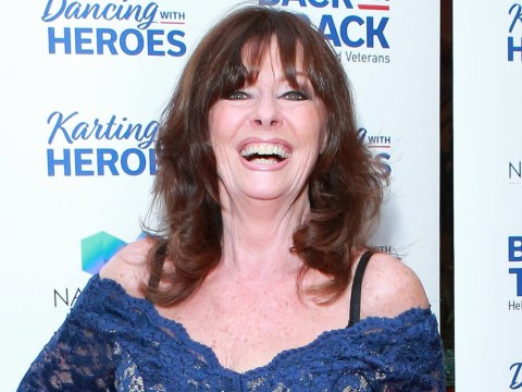 Sixty Seconds: Vicki Michelle on supporting 'overwhelmed' animal rescue centres, rewatching 'Allo 'Allo, and those Dancing On Ice rumours