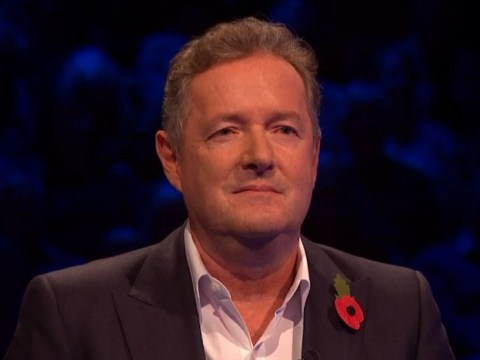 Piers Morgan recalls 'horror story' moment on The Chase as he gets thrown off by first question