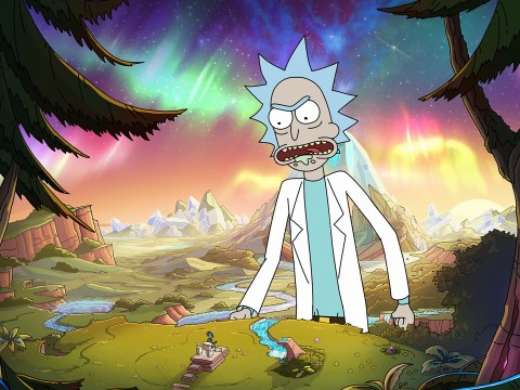 Rick and Morty season 4 episode 2: Rick is on the rampage as Taika Waititi guest stars