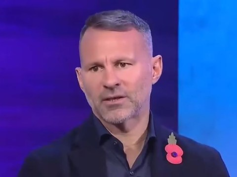 Ryan Giggs criticises Manchester United's attackers after Bournemouth defeat