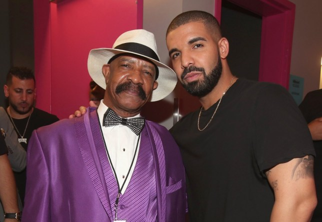 Drake's dad Dennis Graham looking for love on TV as he's 'set to land dating show'