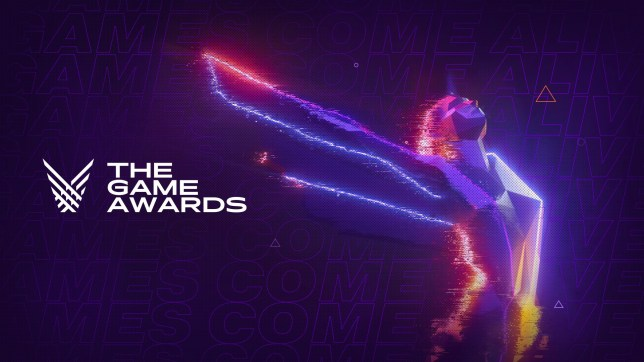 The Game Awards 2019 logo