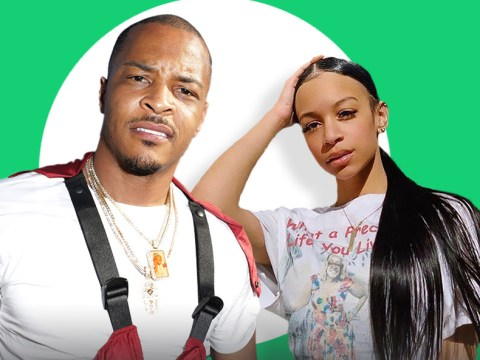 Deyjah Harris deletes Instagram after dad T.I. speaks openly about checking her virginity