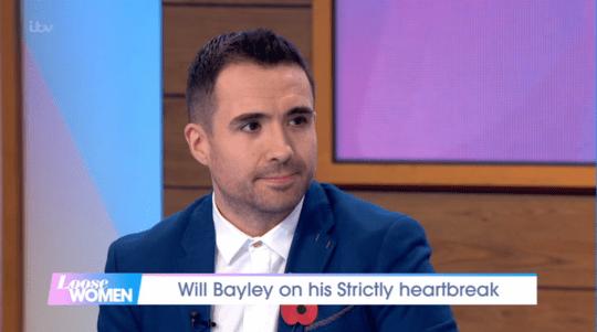 Will Bayley