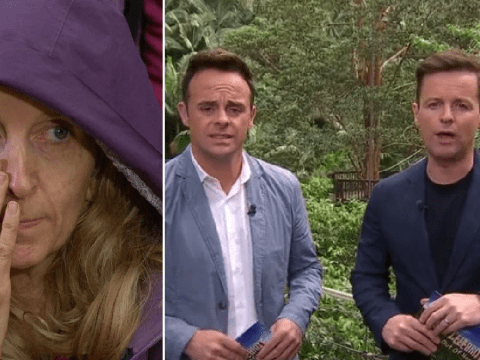 Ant and Dec slam 'frustrating' I'm A Celebrity contestant Gillian McKeith