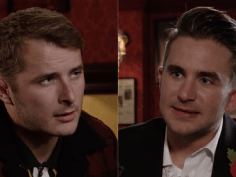 EastEnders spoilers: Ben Mitchell horrified as Callum Highway reveals he wants to join the police
