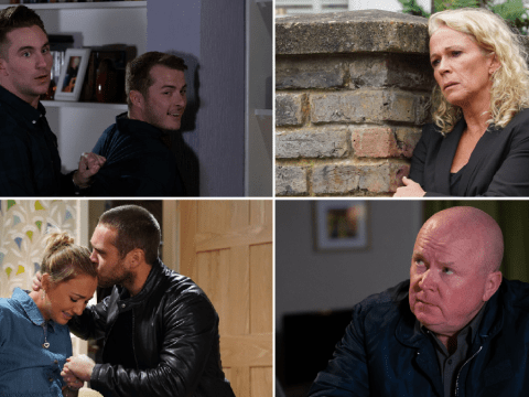 10 EastEnders spoilers: Phil finds out, murder twist and birth drama