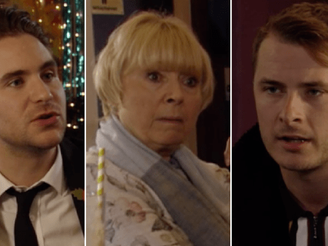 EastEnders spoilers: Ben Mitchell upset as Callum Highway storms out amid Pam Coker's return