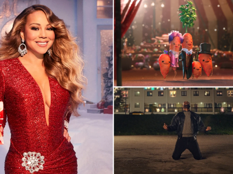 From Aldi's Peaky Blinders inspired commercial to Mariah Carey in Walkers, here are the Christmas adverts 2019 ranked ahead of John Lewis