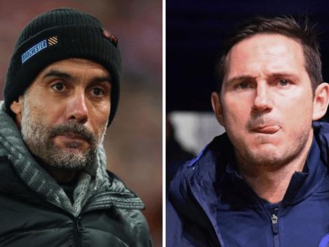 Charlie Nicholas predicts Manchester City vs Chelsea plus Jose Mourinho's first Tottenham match