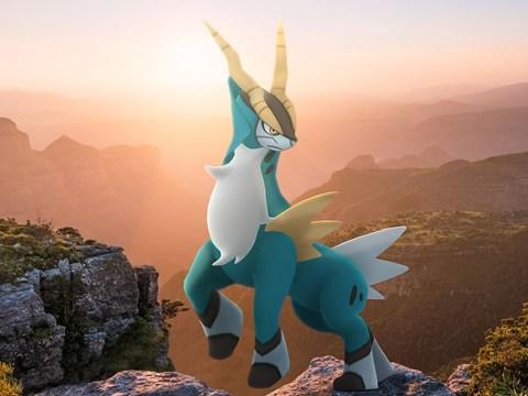 Pokémon Go Cobalion Raid guide: Fire and Fighting type pokémon tips