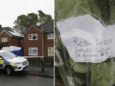 Two teenagers arrested for murder after man stabbed to death on Halloween