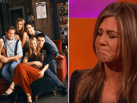 Jennifer Aniston completely fails in ultimate Friends quiz – but Reese Witherspoon smashes it