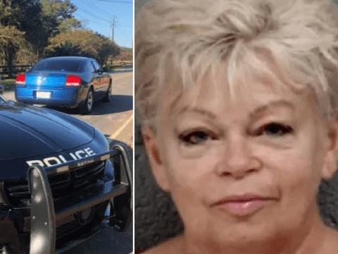 Teacher Emma Ogle, 63, kills herself and husband days after arrest for sex with student, 17
