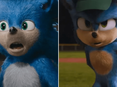 Sonic The Hedgehog redesign officially unveiled as new trailer drops after CGI backlash