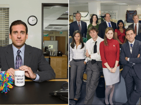 Paul Feig would only consider The Office US reboot if original Dunder Mifflin gang were on board